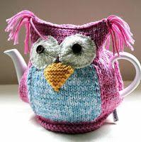 """Милые сердцу штучки: Модная птица под названием """"сова"""""""
