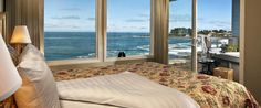 The Whale Watch Suite in #DepoeBay #OregonCoast