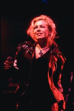 Kim Wilde in Bremen Red Leather, Leather Jacket, Fashion, Bremen, Studded Leather Jacket, Moda, Leather Jackets, Fashion Styles, Fashion Illustrations