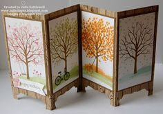 Sheltering Tree Screen Card
