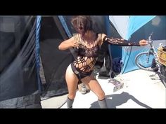"""Daft Punk - Lose Yourself to Dance - Burning Man 2013 - I've never been able to fully """"Lose myself to Dance"""" before BM - the most magical place on the planet!"""