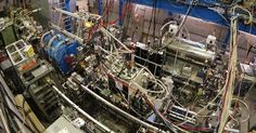 Mystery Deepens: Matter and Antimatter Are Mirror Images - Yahoo News