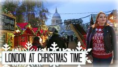 What are the most festive things to do in London at Christmas? Take a look!