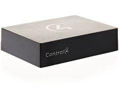Hands On: Control4 Wireless Music Bridge