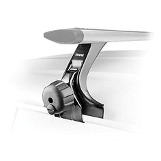 Thule 300R Rapid Gutter Low Foot Pack >>> See this great product by click affiliate link Amazon.com