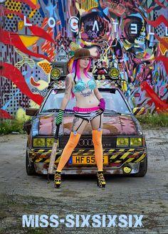Miss-SixSixSix Model - miss-sixsixsixs Webseite!