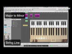 Electronic Music Composition (pt 3) - Faithless 'Insomnia' - YouTube
