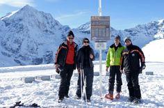 Sulden new avalanche training center! Training Center, Atc, Mount Everest, Mountains, Travel, Photos, Alps, Viajes, Trips