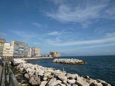 Napoli Italia (Maggio)