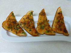 Bread masala