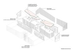 Showcase: Stadthaus M1 by Barkow Leibinger   Features   Archinect