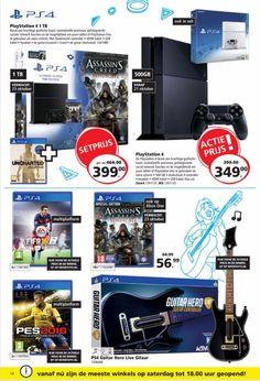 В Европе ожидается снижение цены на консоль PS4 (PlayStation 4) / Игровые новости на hotplay.com.ua
