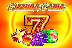 Der Casino Automat besteht aus 5 Gewinnlinien und 5 Walzen. Bei diesem #AutomatenSpiel finden Sie spezielle Symbole, die erweiterte Aufgaben tragen. Das Spiel Sizzling Gems von #Novomatic ist eine ideale Auswahl für jeden Glückspieler!