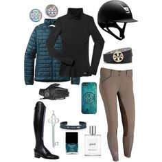 Too Cold - Polyvore
