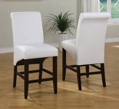 Cosmo Sleigh Back Counter Stool (Set of 2) Color: Kiwi by Modus Furniture. $224.00. 3L9370 Color: Kiwi Features: -Constructed with no-sag seat cushions for extra comfort.-Contemporary style.-Available in dining and counter height.-Supple pebble grain synthetic leather.-Features 4 stretchers for maximum rigidity. Options: -Available in an array of textured synthetic leathers. Construction: -10 bolt grooved corner block construction for easy assembly and long term durabilit...
