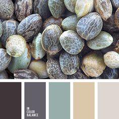 """""""пыльный"""" фиолетовый, баклажановый, бежевый, зелено-голубой, зеленый, оттенки фиолетового, песочный, серо-баклажановый, серо-бежевый, цвет баклажана."""