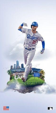 Dodgers Nation, Cody Bellinger, Los Angeles Dodgers, Led Zeppelin, Blue, Dodgers Baseball
