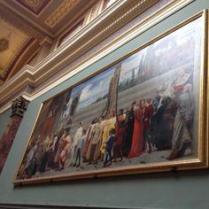 Galeria Nacional - Londres