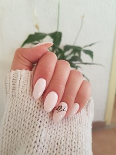 Spring and summer nails 2018