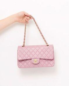 87497f24fbf5 7 Best Chanel Vintage images | Vintage chanel, Bag Accessories ...
