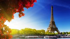 paris tower[12801024] via Classy Bro
