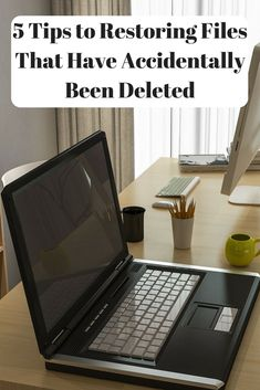 Fortunately, there are ways that you can do to completely recover your files. All you need to do is to find the reliable data recovery software.