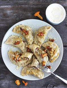 ... dreams beef and chanterelle mushroom pierogies more pierogies 22 22