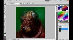 alien face part 2 on Vimeo