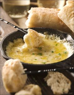 TOP 10 Best Recipes For Fondue Party