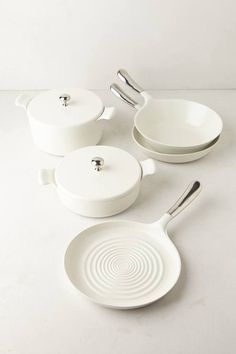 Ceramic-Coated Cookware #anthrofave