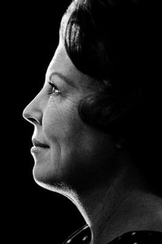 Koningin Beatrix (foto: Vincent Mentzel - Rijksmuseum)
