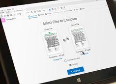 #Productividad #certificados #documentos Adobe realiza mejoras en Acrobat DC, su servicio de gestión de documentos desde la nube