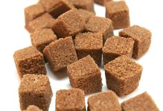 Chocolate Sugar Cubes for Tea Parties Hot Cocoa Champagne by trio3