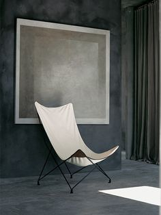 Fabric low lounge #chair LAWRENCE by RODA | #design Rodolfo Dordoni