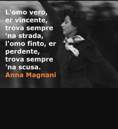 @ric_annamagnani @TrastevereRM unica ed indimenticabile, vera, onesta e innamorata di Roma nostra