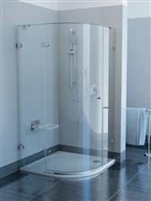 Ravak Glassline GSKK3 90 R chrom szkło transparentne (37P77A00Y1) - 0 2152 zł