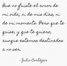 Julio Cotázar