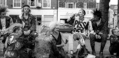 25. | 30 Vivid Photos From London's Punk Past