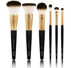 New Milani Makeup Brush Collection | Nouveau Cheap