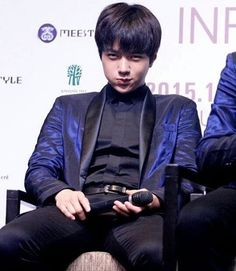 Cutie Soo~~ Whats With the Face? Make Me Wanna Pinch Yr Cheeks~ [ ] Kim Myungsoo, Nostalgia, Woollim Entertainment, Drive Me Crazy, Lee Sung, Perfect Boy, Kpop, Love You Forever, Asian Boys