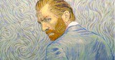 Loving Vincent: La historia animada de los últimos días de Van Gogh en 12 pinturas al óleo por segundo, creadas por 100 pintores | Bored Panda