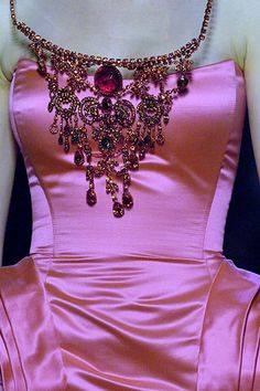 Jean Paul Gaultier Fall 2006 Couture