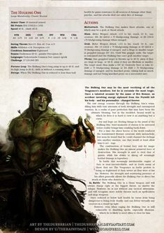 The Vengeance – The World's Greatest Heroes for DD – Winghorn Press Dungeons And Dragons Classes, Dungeons And Dragons Characters, Dungeons And Dragons Homebrew, Dnd Characters, Fantasy Characters, Skyrim, Dnd Stats, Dnd Dragons, Dnd Races