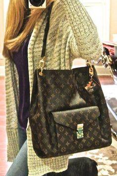 e11ac9ba3443 13 Best louis vuitton metis handbag images