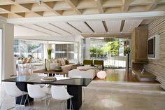 Glass House Johannesburg, South Africa by Nico Van Der Meulen Architects