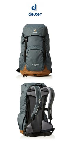 853f35aec5 Deuter - Zugspitze 24 Day Hiking Backpack