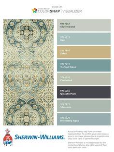 Amazing palette!