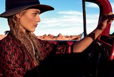 Go West! 9 Desert-Based Beauty Products to Fuel Your Coachella Road Trip