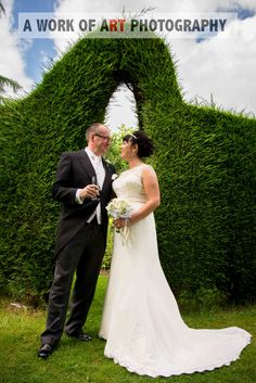 Wedding Photography By A work of Art Photography - Shottle Hall, Derbyshire
