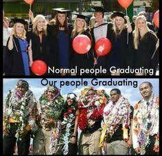 Having my graduation soon  let's pray for my neck guy!